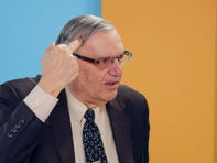 Joe Arpaio will lose his lawsuit against The New York Times, but still win