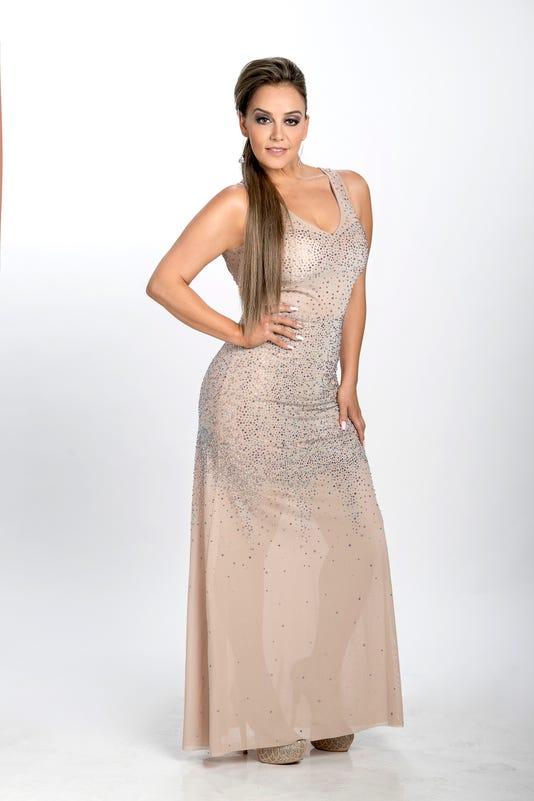 Rosie Rivera Televisa2