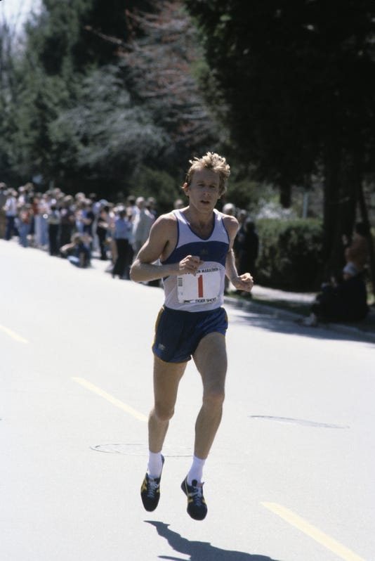 Boston Marathon Usa Today Sports Archives