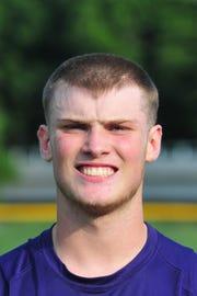 Cody Swimm, Hagerstown High School football