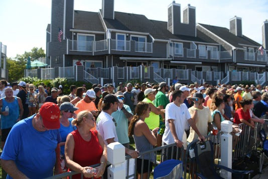 White Marlin Open 2018