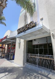 The Mad Rose is one of a number of downtown Ventura restaurants.