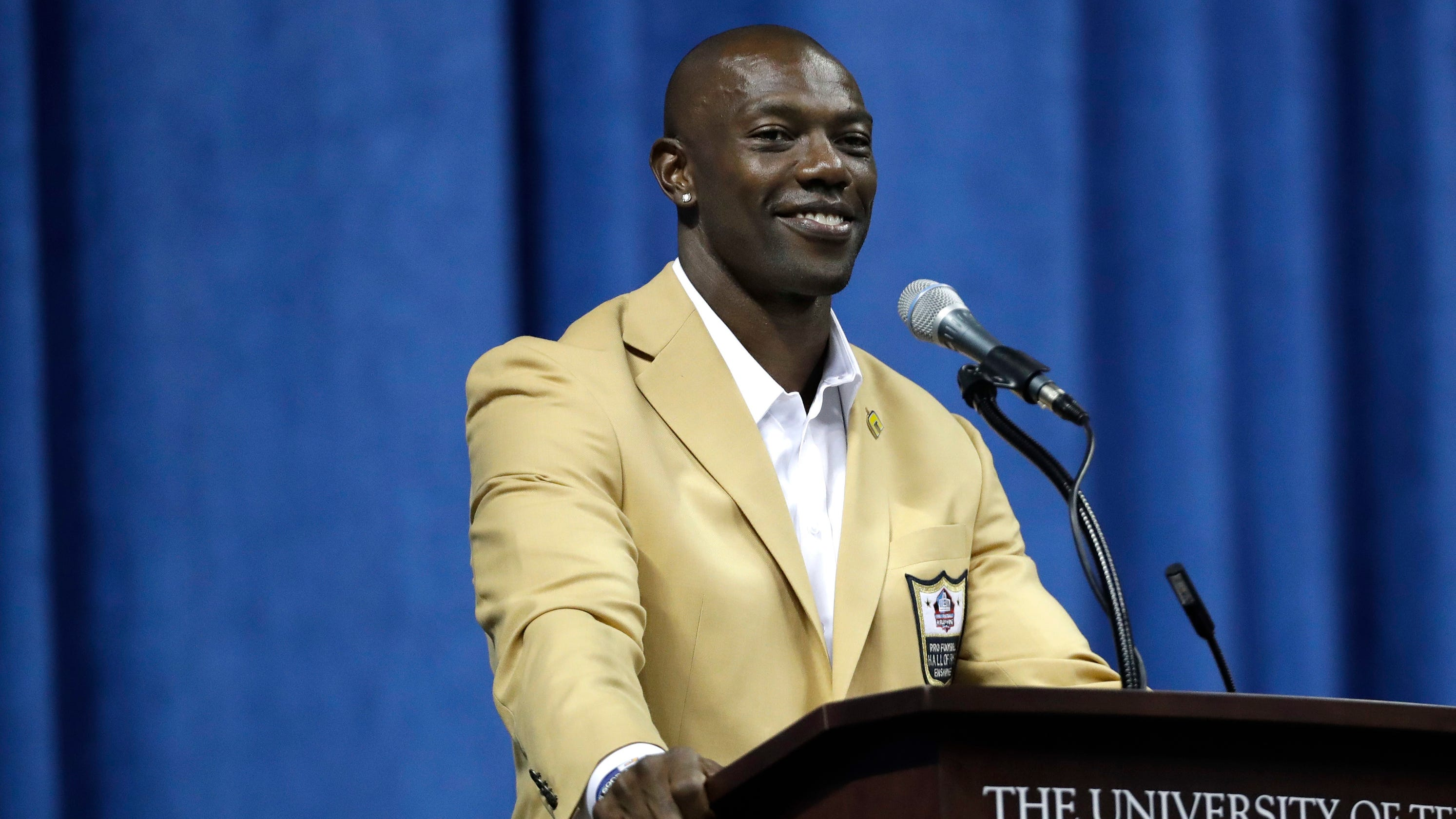 Terrell Owens works out for CFL team day after Hall of Fame induction 001fc74f8