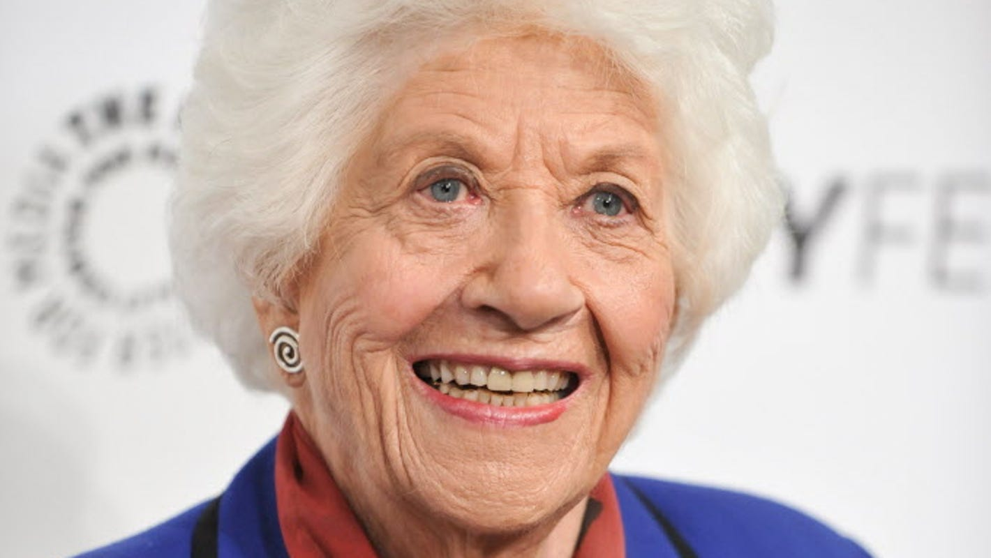 Facts Of Life Star Charlotte Rae Aka Mrs Garrett Has Died At 92 Rider Sport Boxer R 383