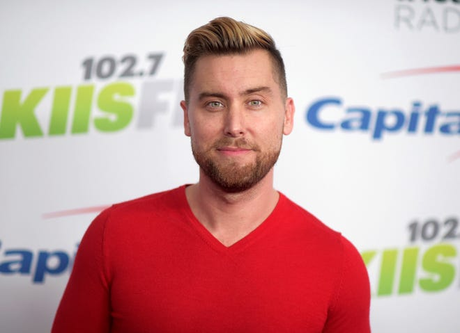 """""""Marcia Marcia Marcia!  I'm feeling heartbroken today,"""" Lance Bass wrote on Instagram Sunday after losing the bidding war for the Brady Bunch house."""