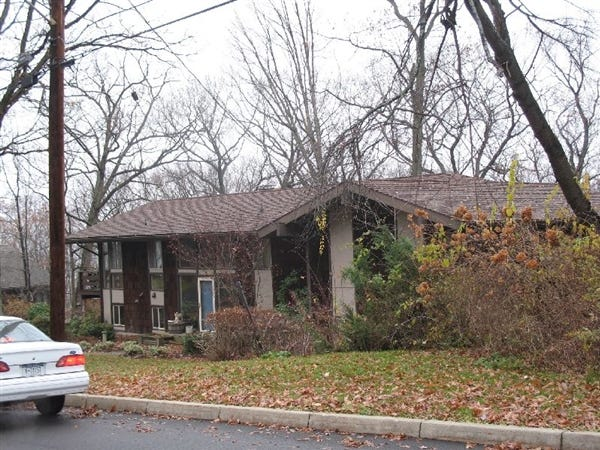 17 Oakridge Dr., Binghamton, was sold for $281,000 on May 31.