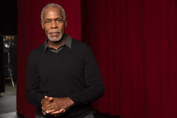 Danny Glover will appear at two events during the Sept. 21 opening day of the Port Townsend Film Festival.