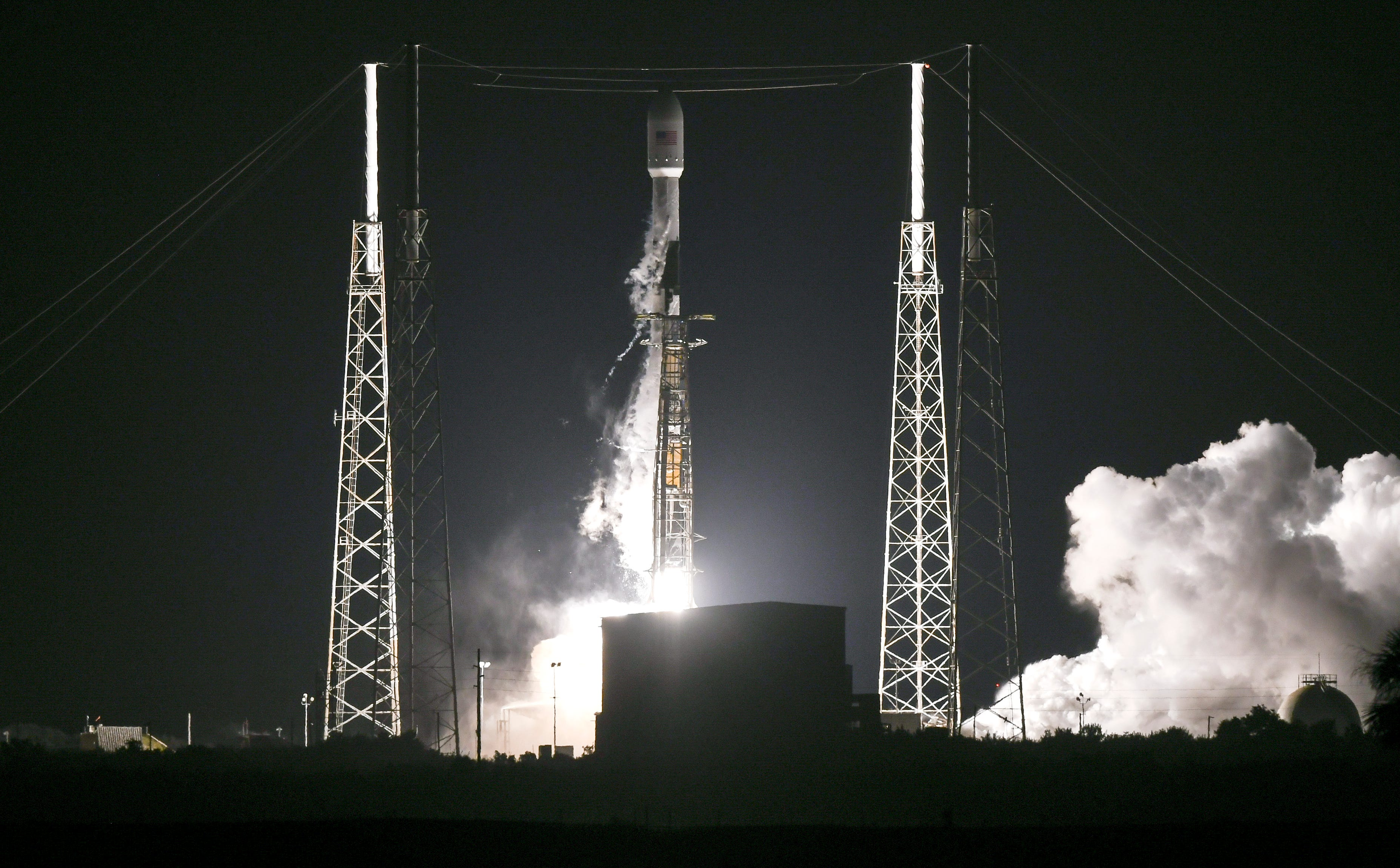 fba9c25b-ea16-4355-830d-9f7938abbe34-uscpcent02-71chjockszn1d8liukco_original Will SpaceX Falcon 9 rocket three-peat? Could be company's first to launch 3rd orbital mission