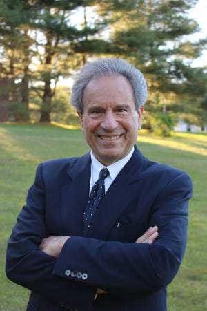 Lawrence Zupan, of Manchester, is seeking the Republican nomination for U.S. Senate.