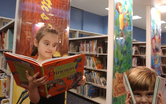 It's not too late! Corpus Christi Public Libraries' Summer Reading Program continues through Aug. 18 at all six Corpus Christi branch libraries.