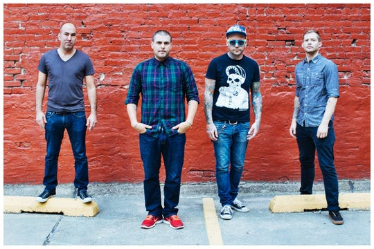 Alien Ant Farm will join California bands P.O.D., Lit and Buckcherrys Aug. 21 at Concrete Street Amphitheater for Gen-X Summer Tour.