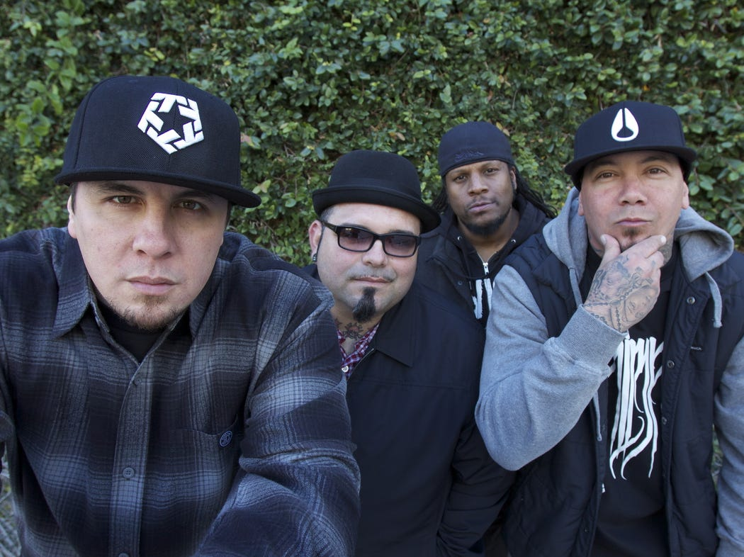 P.O.D, Alien Ant Farm, Lit, and Buckcherry will be performing live at Concrete Amphitheater Aug. 21 for Gen-X Summer Tour.