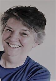 Andrea Fisk Rotterman
