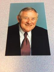 Jim Schottlekotte in 2000