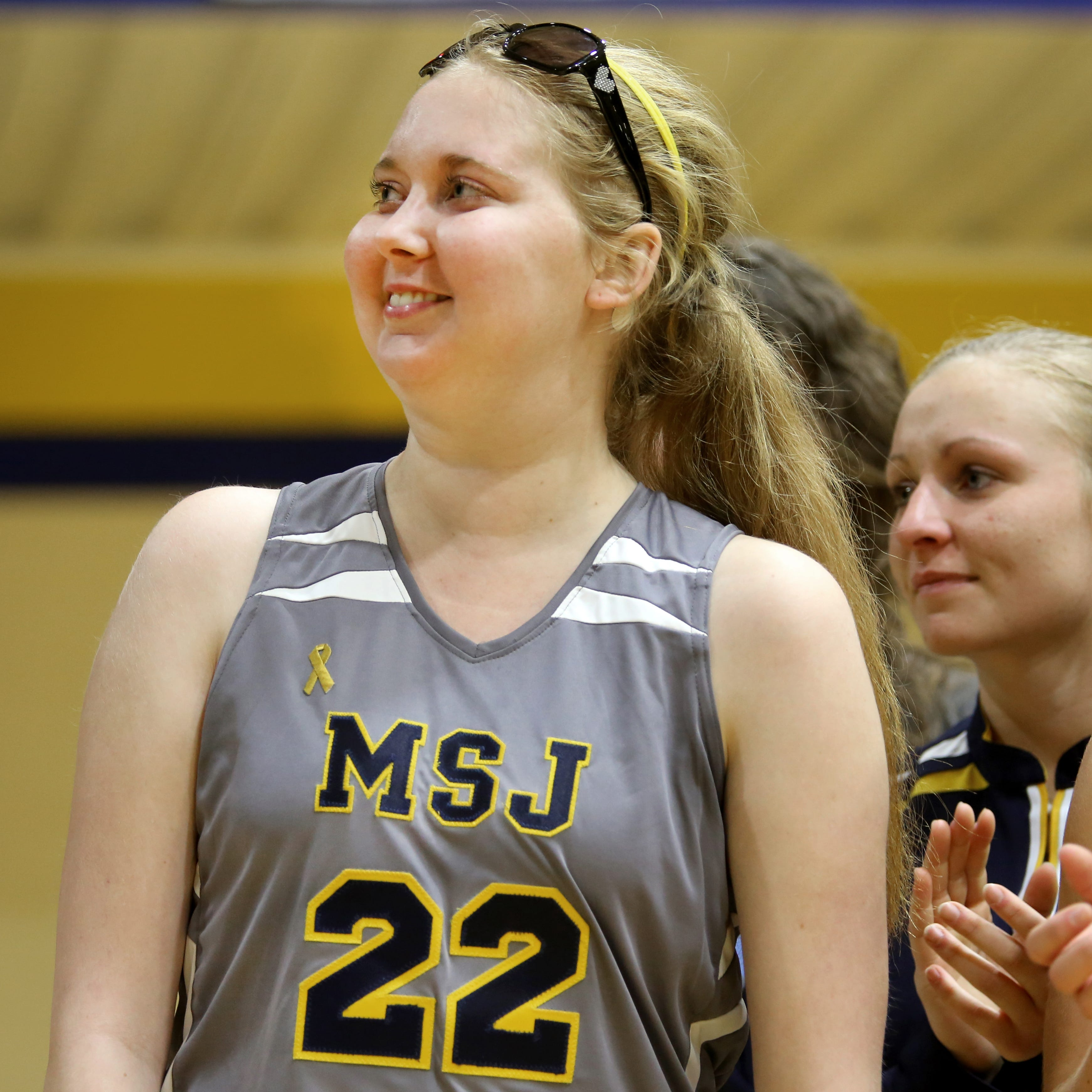 Panera Bread to launch campaign in honor of Lauren Hill
