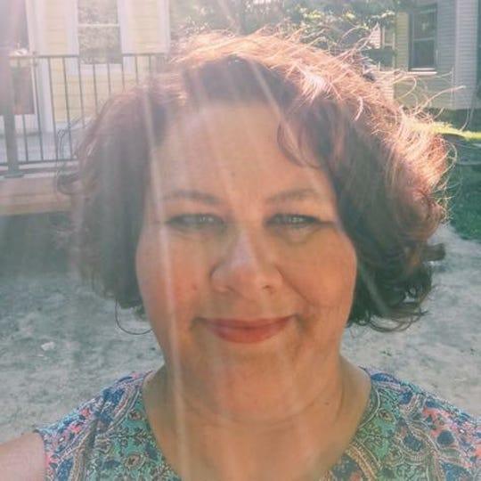 Stephanie Beck Borden