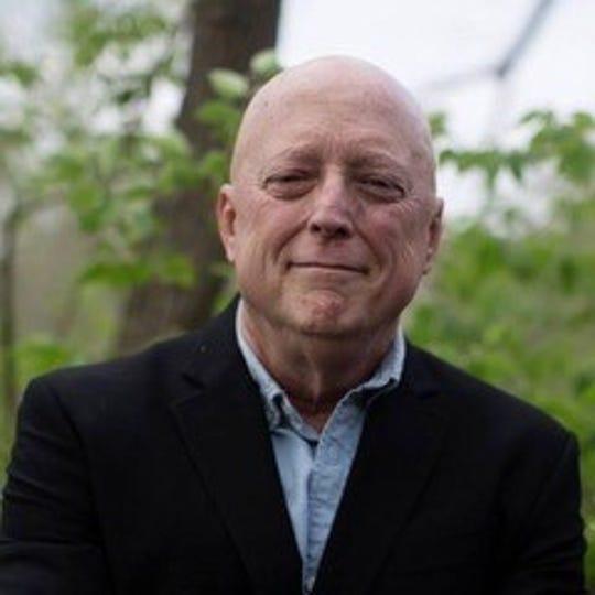 Chuck Keller