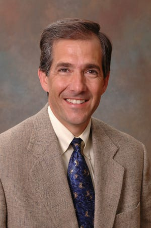 Ronald G Nahass, MD, MHCM, FIDSA