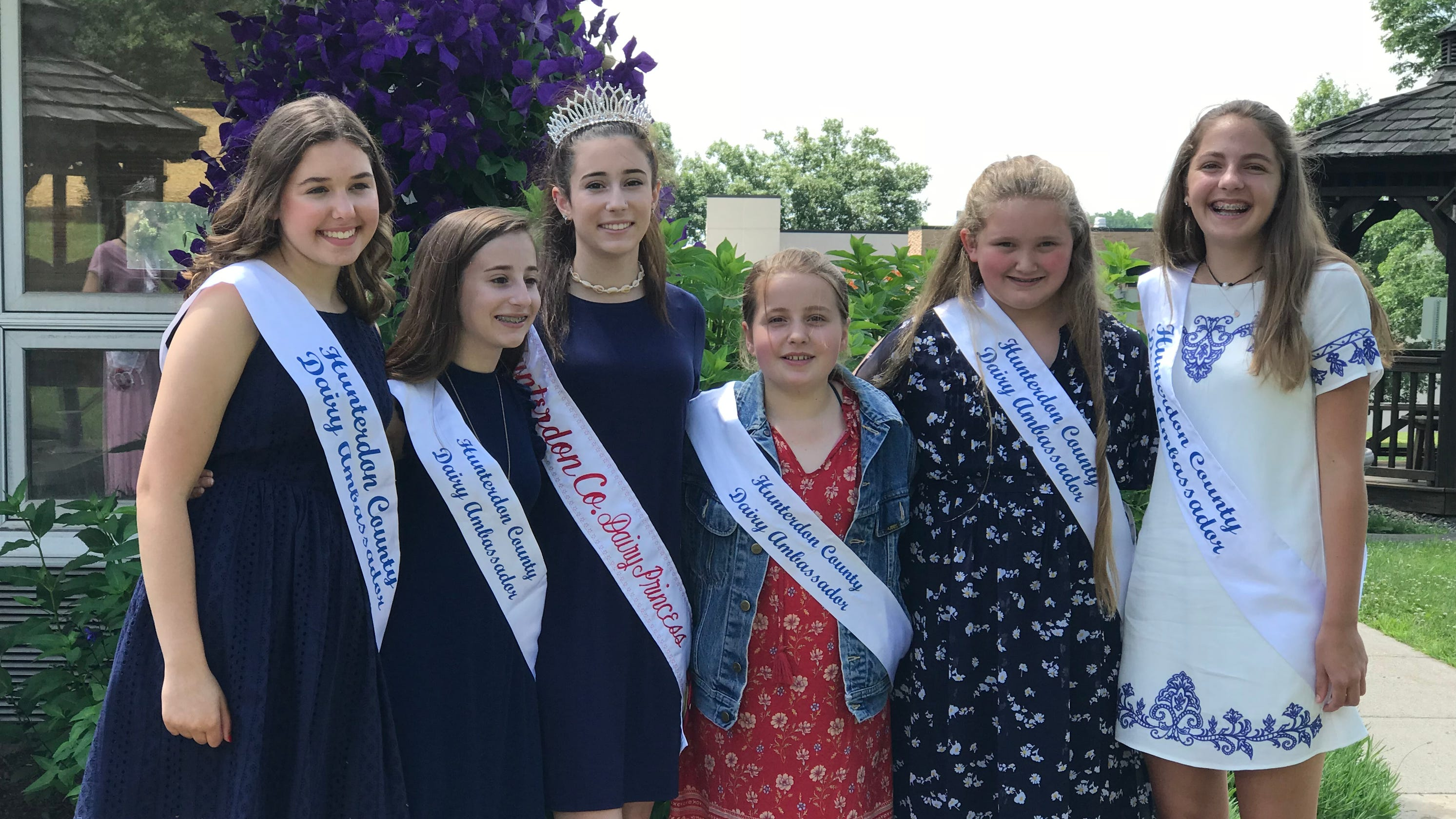 Hunterdon County 4 H And Agricultural Fair 10 Things To Know