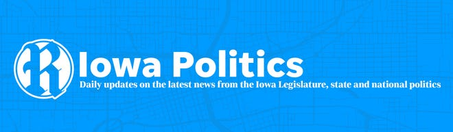 Iowa Politics Newsletter