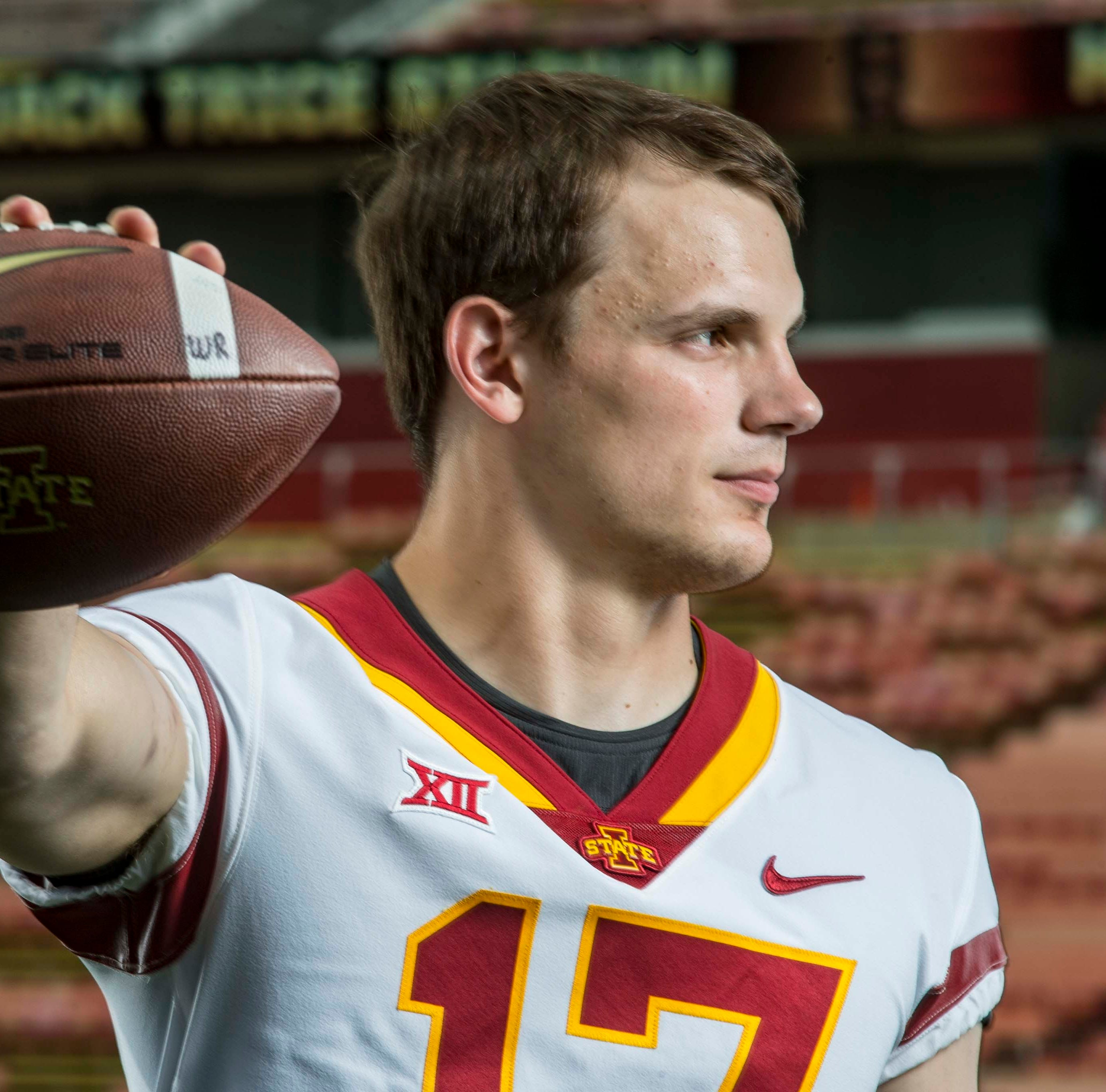Kyle Kempt's next role? Matt Campbell says: Coach