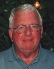 Larry Fruhling, retired Des Moines Register reporter.