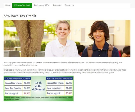93 percent tax savings