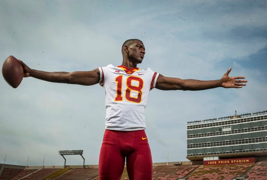 Peterson: Final thoughts from Iowa State football fall camp