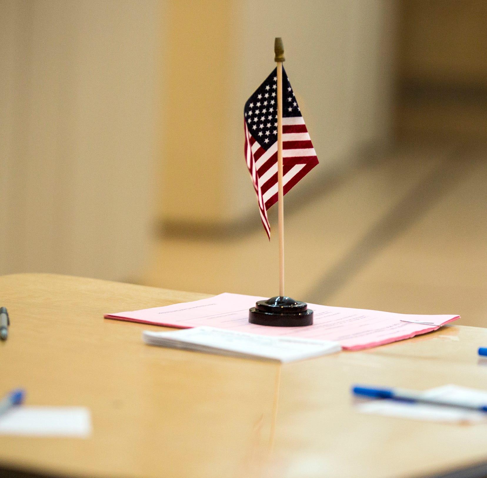 Michigan Secretary of State: Address glitch will not affect voters