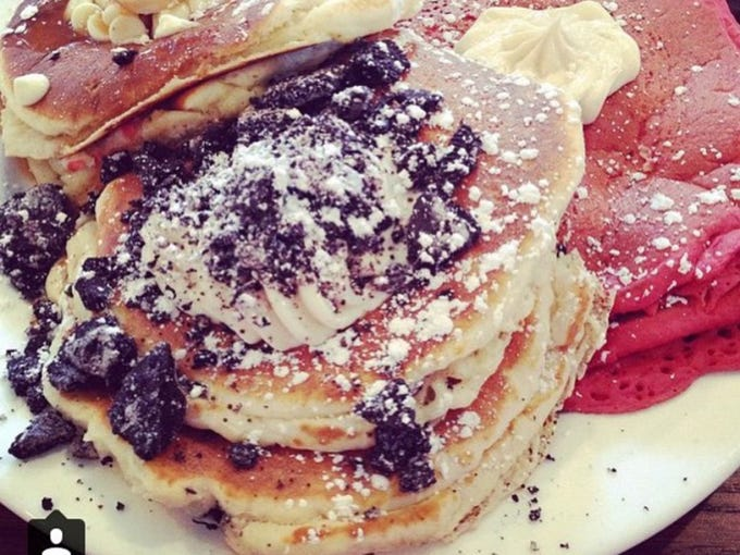 Best Places To Eat Breakfast In Michigan