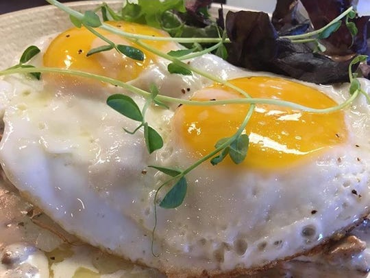 Famous for their house-made bread, Avalon Cafe & Bakery in Detroit also features many items that not only taste good, but are good for you.