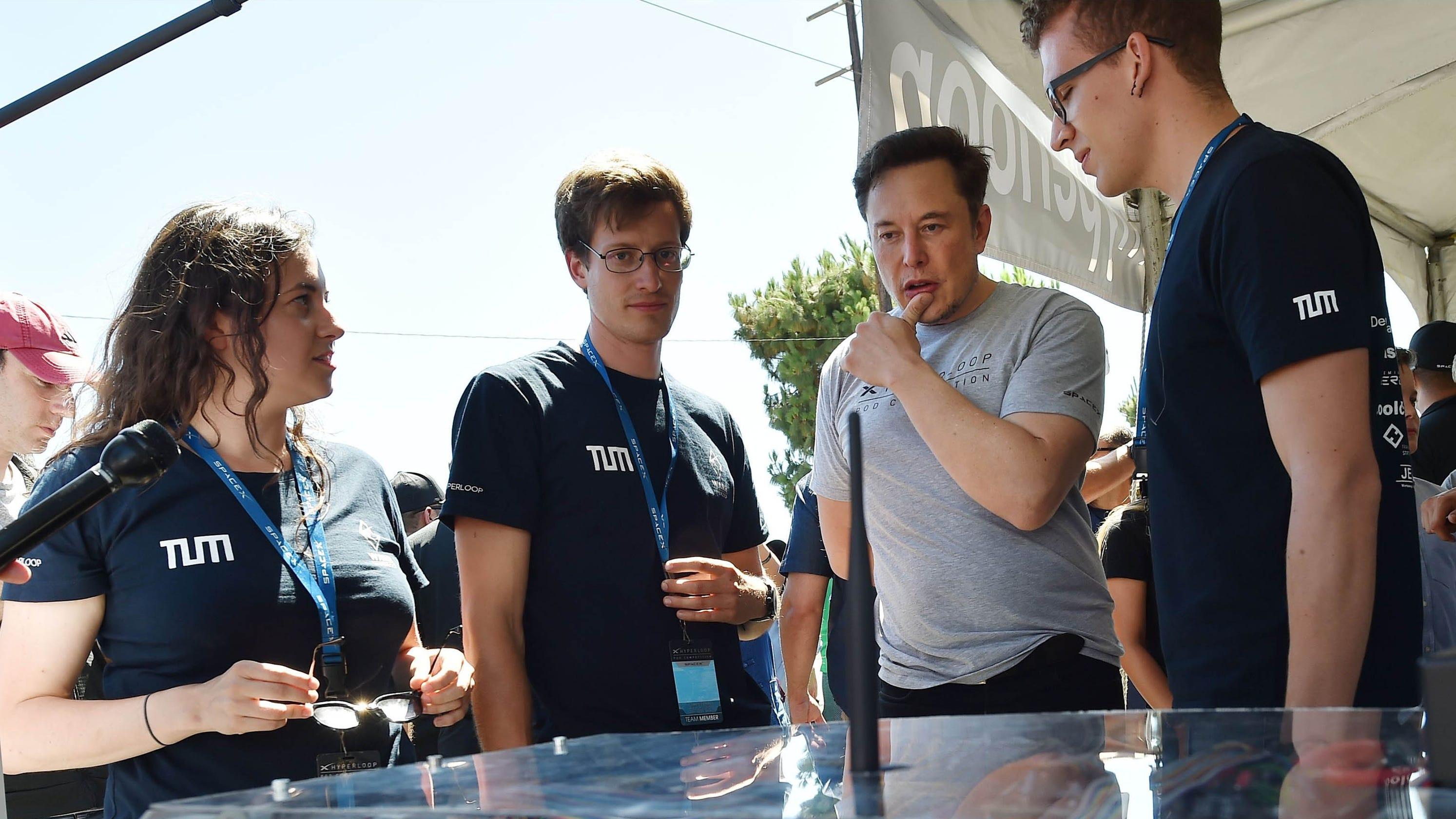 Could Elon Musk's Tesla tweet lead to legal trouble?