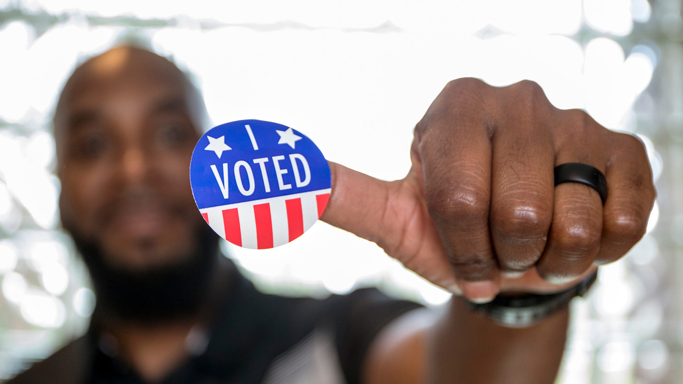 Michigan Primary Election Results See Metro Detroit And State Races