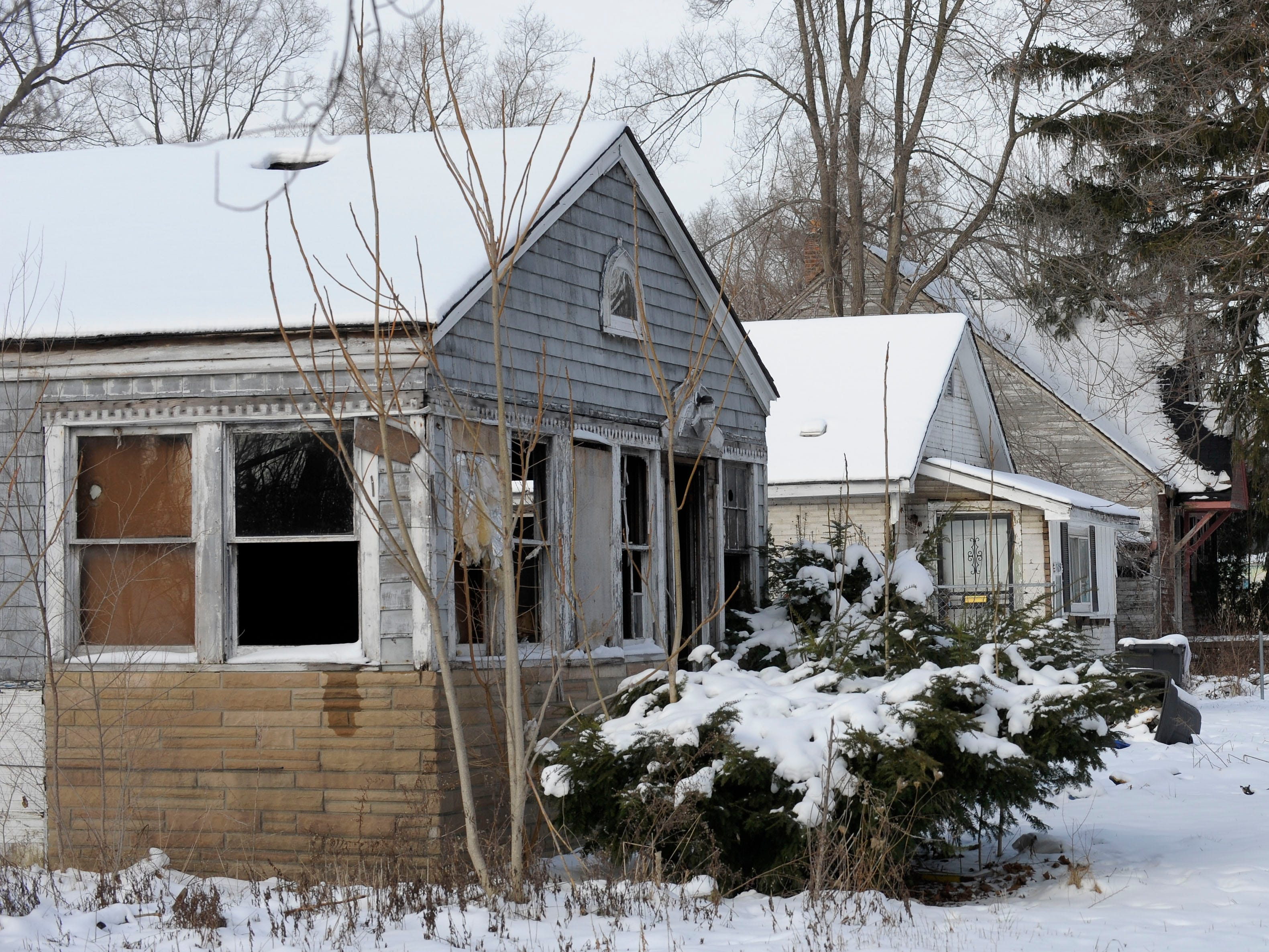 """Mallach writes: """"There is no upsideto neighborhood decline, the bleeding of family wealth, the deterioration in housing and quality of life. """""""