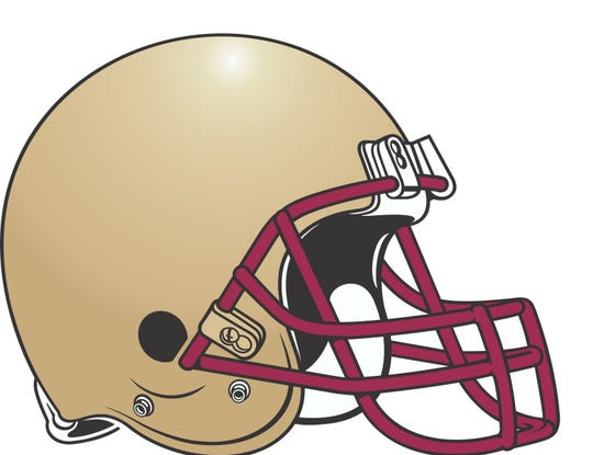 Webster County helmet