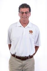 Mater Dei High School Football Coach Mike Goebel