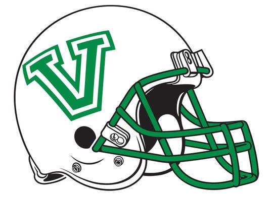 Vincennes helmet