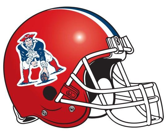 Heritage Hills helmet