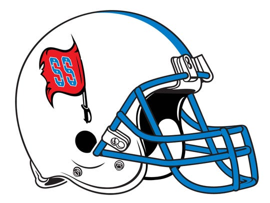 South Spencer helmet