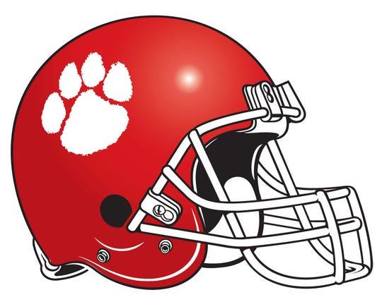 Princeton helmet