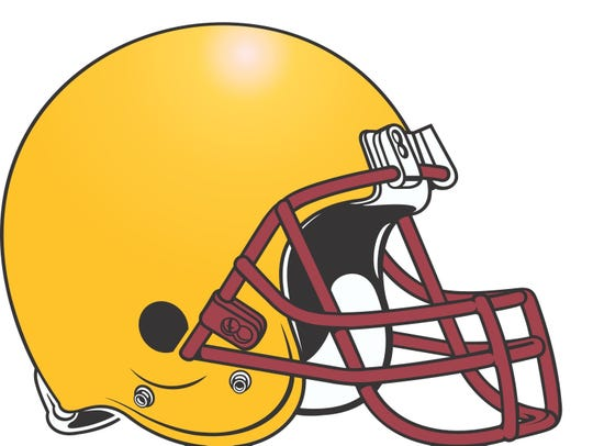 Pike Central helmet