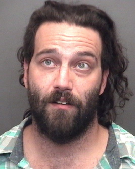 Evansville Child Molesting Suspect Accused In Second Abuse Case