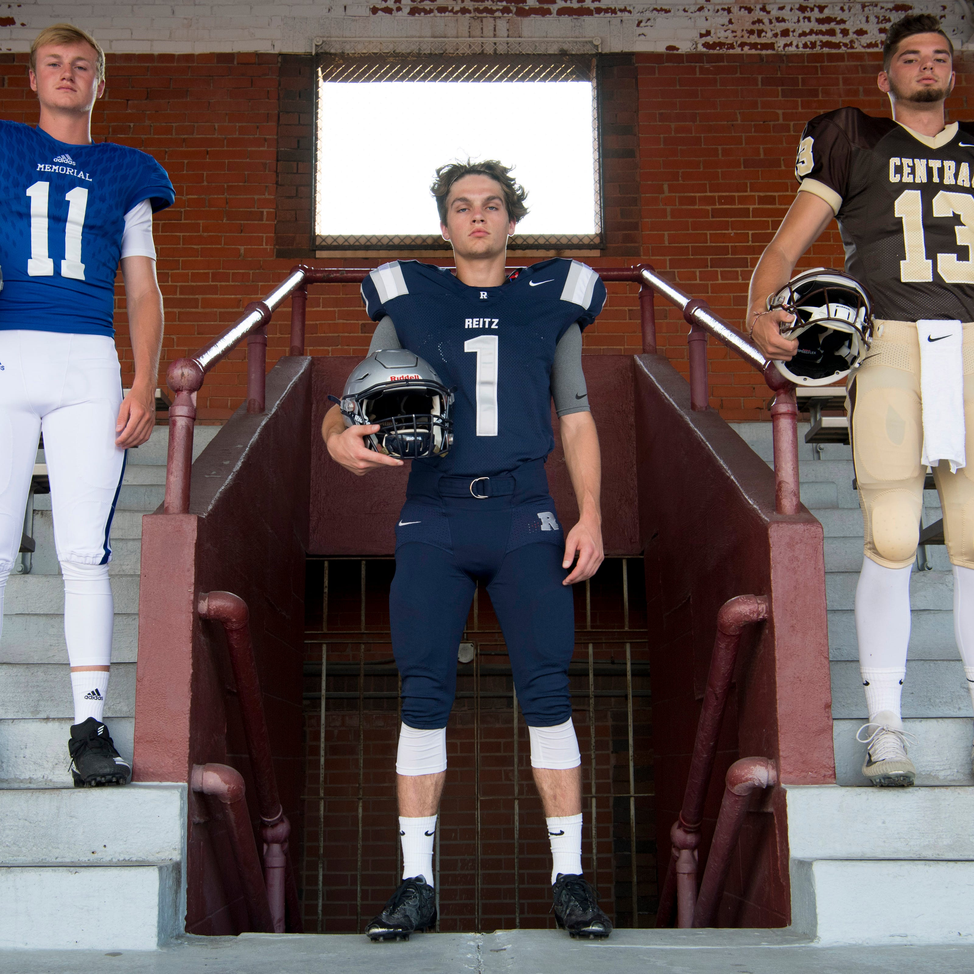 Courier & Press high school football preview