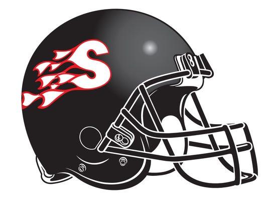 Southridge helmet