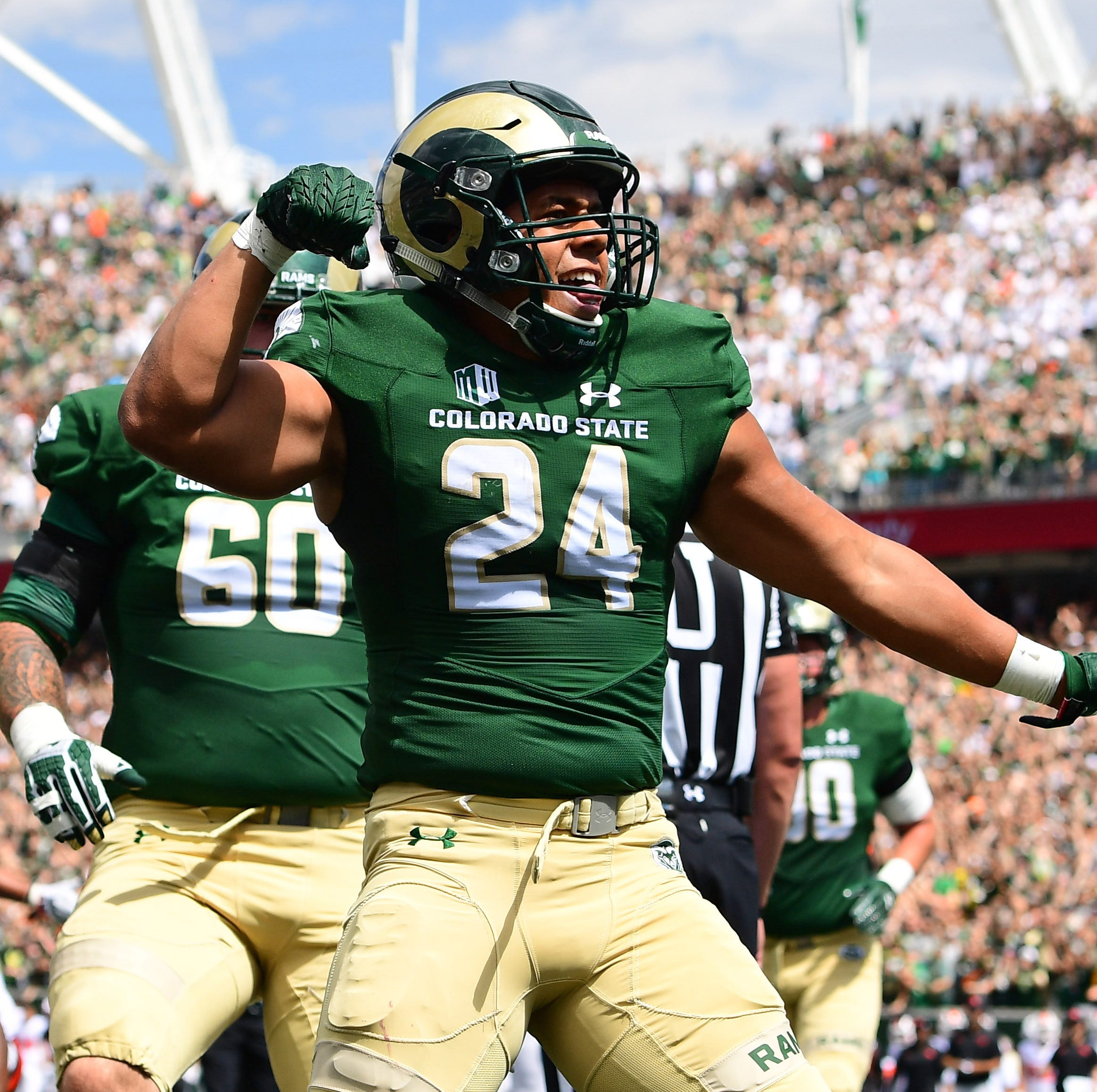 AT&T-Rocky Mountain to televise 3 CSU football home games this fall