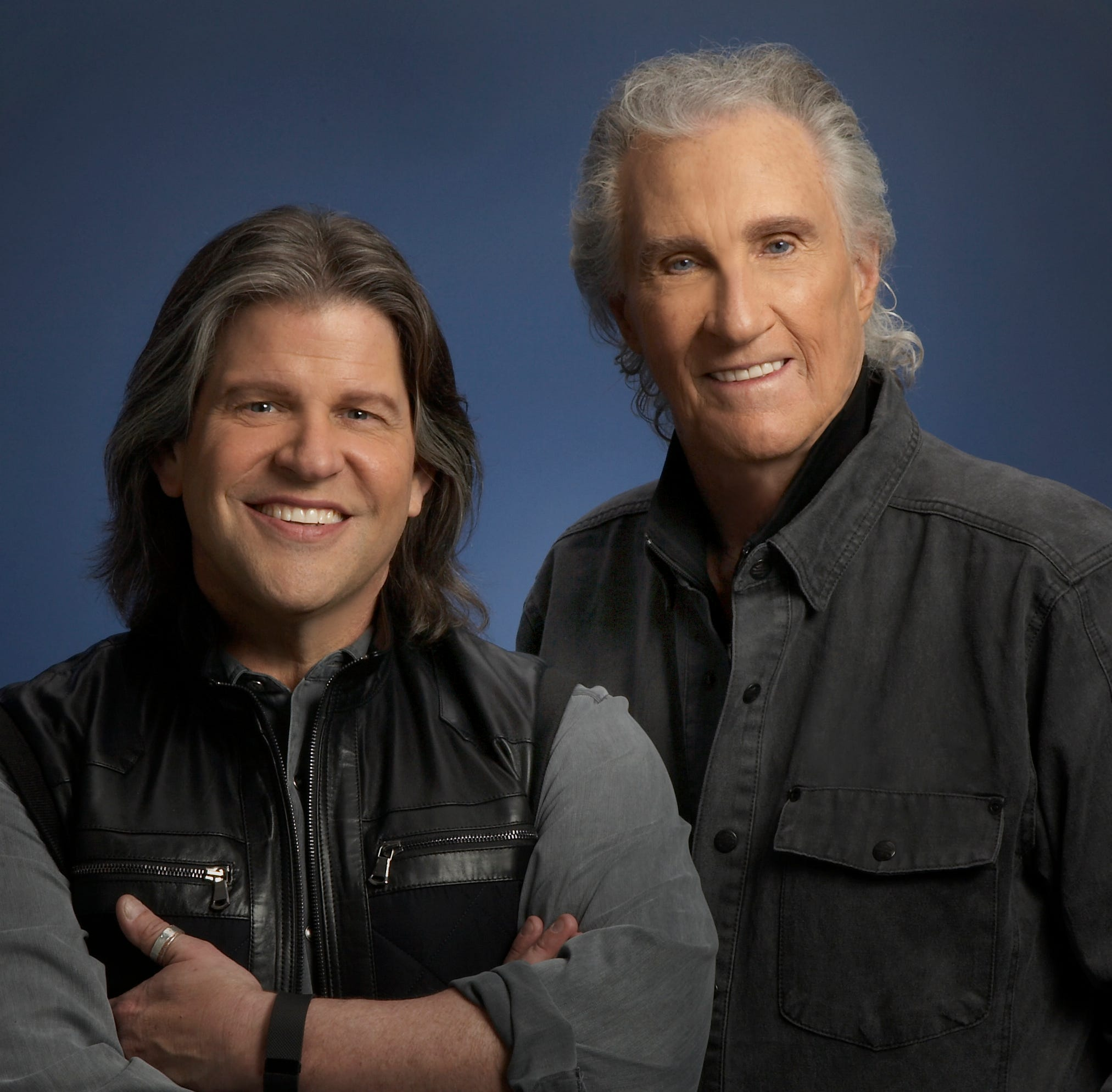 The Righteous Brothers bring that lovin' feeling to Fort Myers