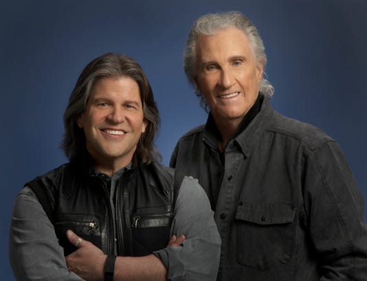 Righteous Brothers Casual