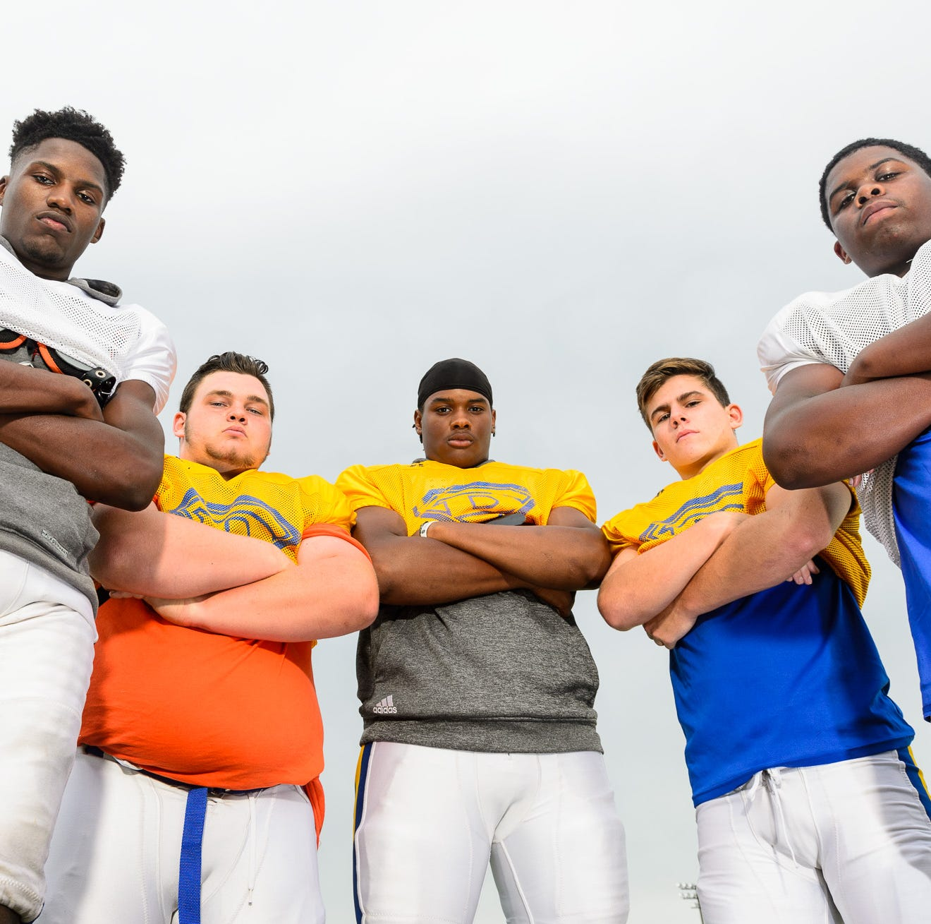 2018 football preview: 'Hard-nosed,' 'talented,' Travelers Rest must stay healthy