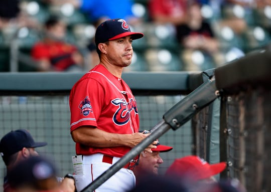 Manager Iggy Suarez leads the Greenville Drive's turnaround this season.