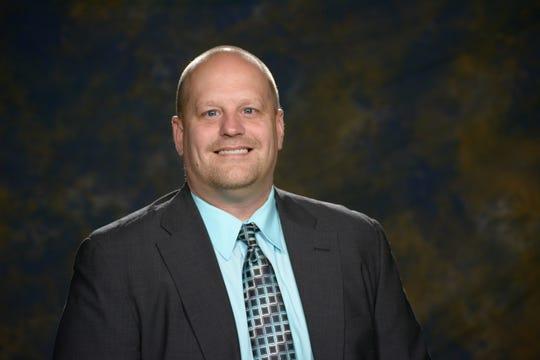 Shawn McCain